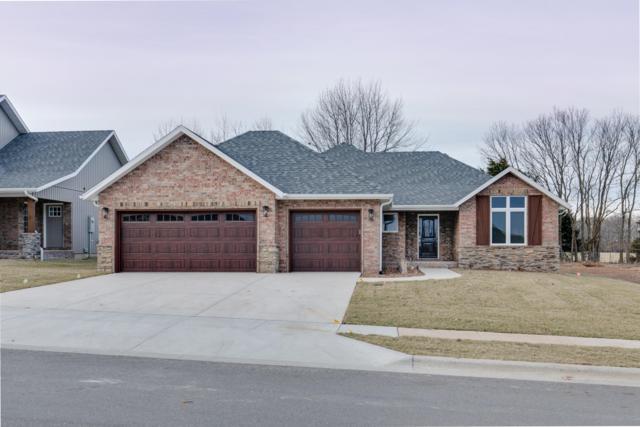5629 E Park Place, Strafford, MO 65757 (MLS #60129919) :: Team Real Estate - Springfield