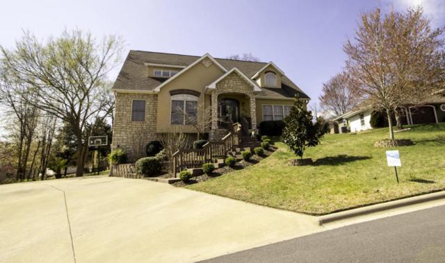 217 Avon Lane, Branson, MO 65616 (MLS #60129935) :: Team Real Estate - Springfield