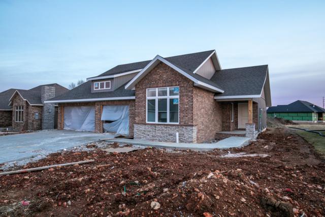 5732 E Park Place, Strafford, MO 65757 (MLS #60129948) :: Team Real Estate - Springfield