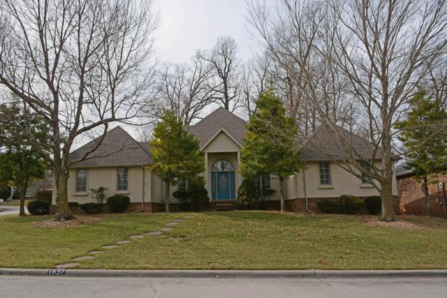 1637 S Charing Avenue, Springfield, MO 65809 (MLS #60129954) :: Weichert, REALTORS - Good Life