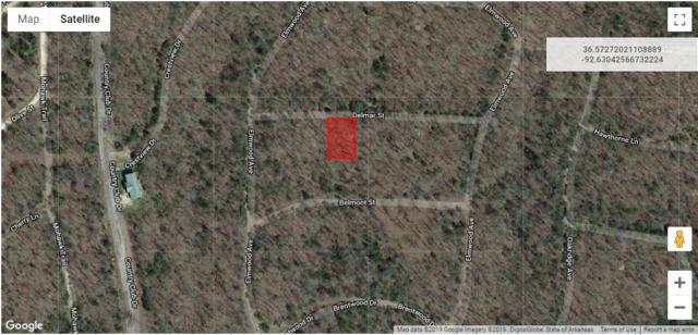 Lot 4 Rolling Hills Subdivision, Theodosia, MO 65761 (MLS #60129973) :: Weichert, REALTORS - Good Life