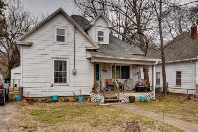 1627 W Atlantic Street, Springfield, MO 65803 (MLS #60129990) :: Team Real Estate - Springfield