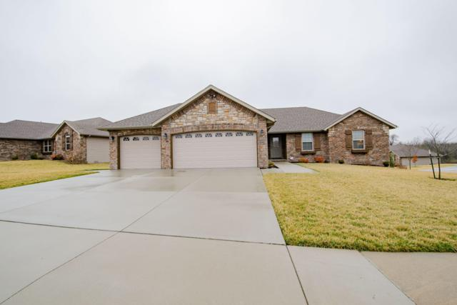 1153 S Shayla Avenue, Springfield, MO 65802 (MLS #60129991) :: Team Real Estate - Springfield