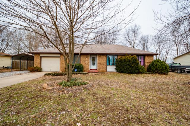 1403 E Kentwood Street, Republic, MO 65738 (MLS #60129992) :: Team Real Estate - Springfield