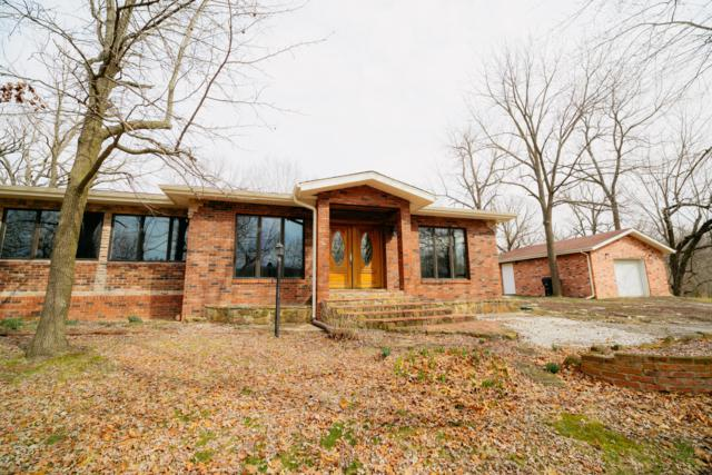 751 E Farm Road 36, Pleasant Hope, MO 65725 (MLS #60129994) :: Team Real Estate - Springfield