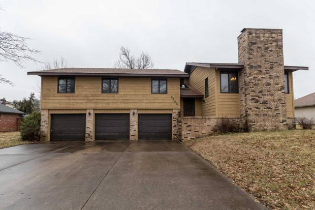3745 W Kingsley Street, Springfield, MO 65807 (MLS #60129996) :: Team Real Estate - Springfield