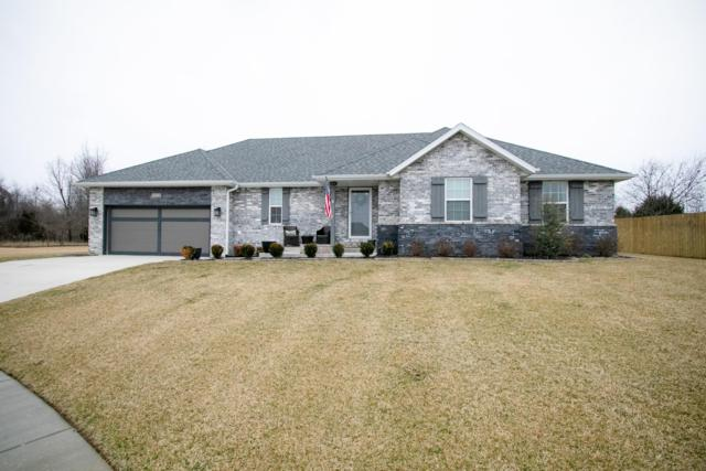5510 N Seacrest Drive, Ozark, MO 65721 (MLS #60129998) :: Team Real Estate - Springfield