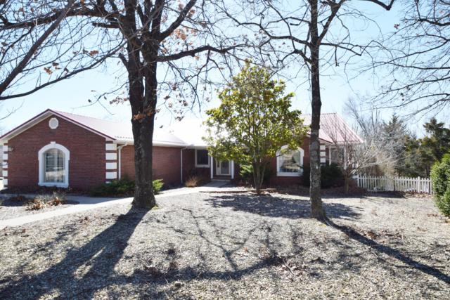 11771 Wildwood Drive, Omaha, AR 72662 (MLS #60130068) :: Team Real Estate - Springfield