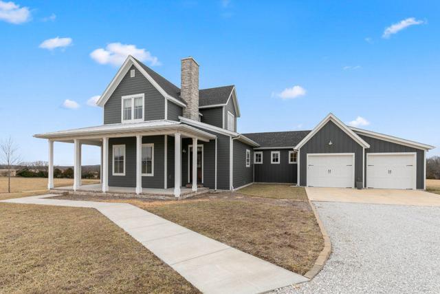 455 State Hwy O, Highlandville, MO 65669 (MLS #60130102) :: Team Real Estate - Springfield