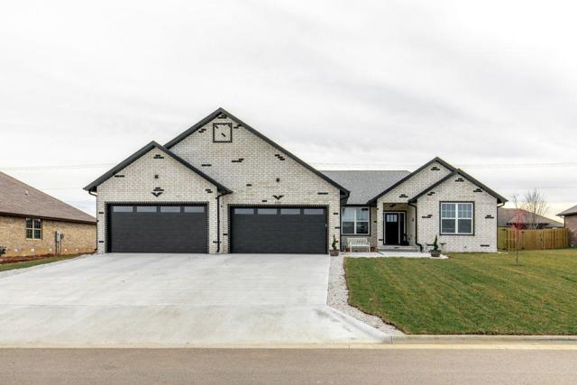 686 Wright Drive, Willard, MO 65781 (MLS #60130121) :: Team Real Estate - Springfield