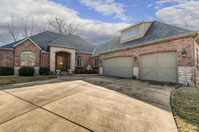 5638 S Moonshine Court, Springfield, MO 65804 (MLS #60130190) :: Sue Carter Real Estate Group