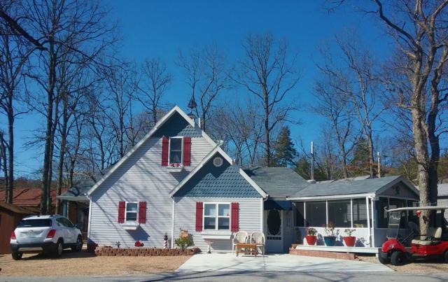 125 Sundae Mountain Pass, Hollister, MO 65672 (MLS #60130211) :: Team Real Estate - Springfield