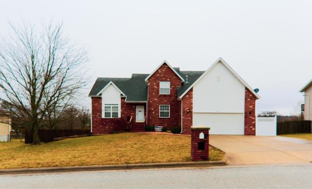 3011 N 30th Street, Ozark, MO 65721 (MLS #60130224) :: Team Real Estate - Springfield