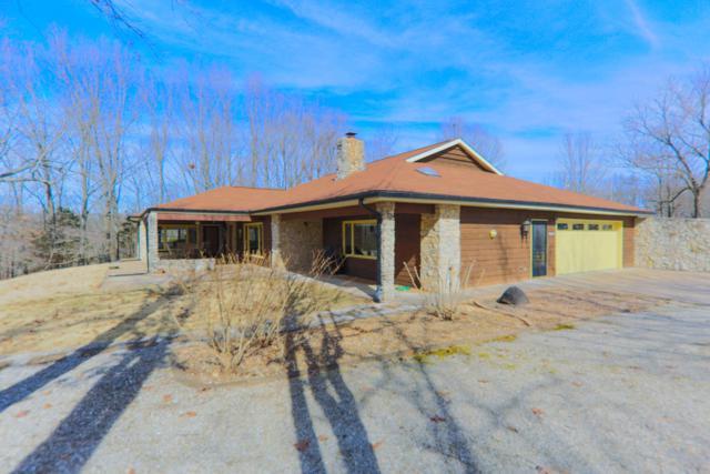 115 Ravenhill Drive, Highlandville, MO 65669 (MLS #60130226) :: Weichert, REALTORS - Good Life