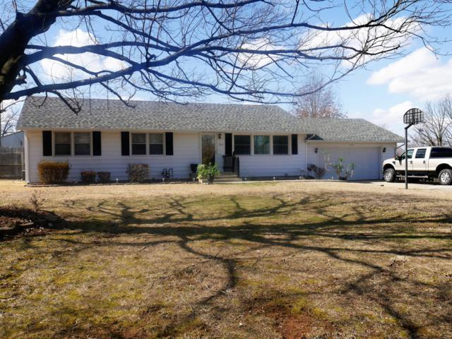 2855 S Madison Avenue, Aurora, MO 65605 (MLS #60130237) :: Team Real Estate - Springfield