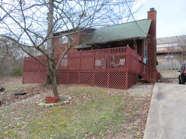 252 Scenic Drive, Hollister, MO 65672 (MLS #60130250) :: Team Real Estate - Springfield