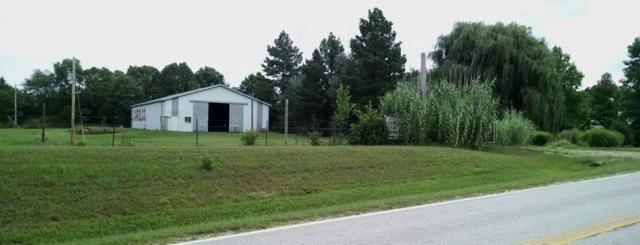 5865 Mo-82, Osceola, MO 64776 (MLS #60130261) :: Sue Carter Real Estate Group