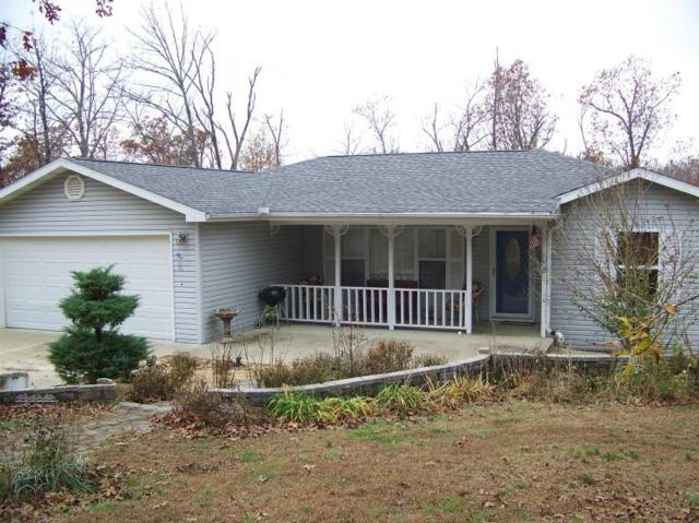 1858 State Route 101, Bakersfield, MO 65609 (MLS #60130275) :: Team Real Estate - Springfield