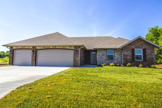 5550 W Beech Street Lot 41, Springfield, MO 65802 (MLS #60130277) :: Team Real Estate - Springfield