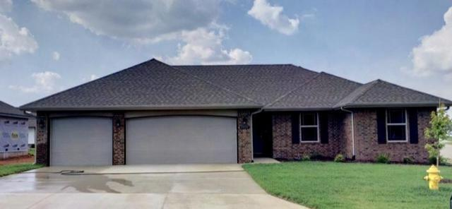 5561 W Pecan Street Lot 25, Springfield, MO 65802 (MLS #60130280) :: Team Real Estate - Springfield