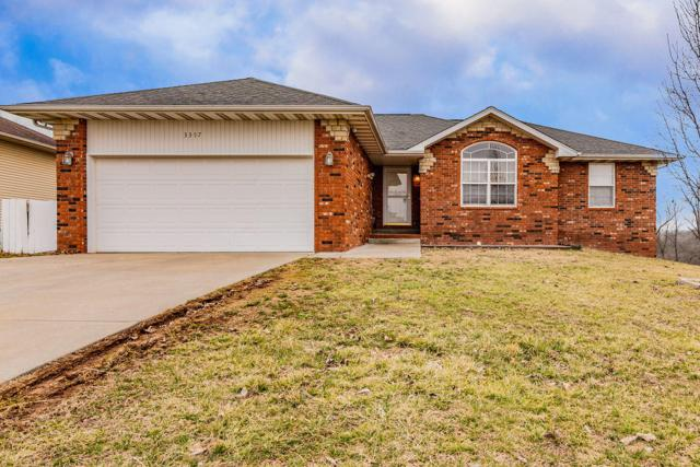 3357 S Barrington Avenue, Springfield, MO 65807 (MLS #60130325) :: Sue Carter Real Estate Group