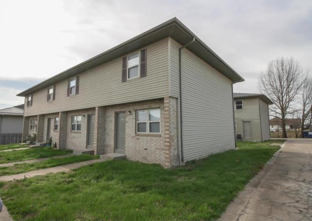 626 E Bain, Ozark, MO 65721 (MLS #60130329) :: Team Real Estate - Springfield