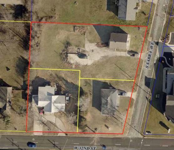 711 W 32nd Street, Joplin, MO 64804 (MLS #60130331) :: Sue Carter Real Estate Group