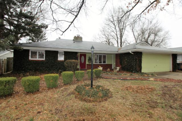 2455 S Weaver Avenue, Springfield, MO 65807 (MLS #60130379) :: Team Real Estate - Springfield