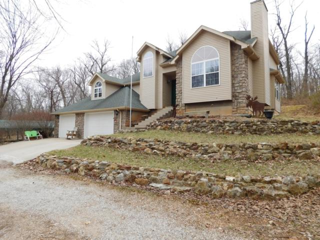 5415 W Belle Terrace Lane, Joplin, MO 64801 (MLS #60130384) :: Team Real Estate - Springfield