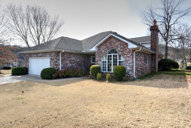 108 Welford Lane, Branson, MO 65616 (MLS #60130392) :: Team Real Estate - Springfield