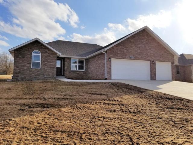 518 E Logan Street, Willard, MO 65781 (MLS #60130397) :: Team Real Estate - Springfield