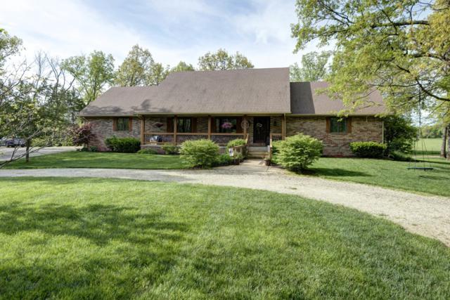 11550 W Hwy 32, Lebanon, MO 65536 (MLS #60130423) :: Team Real Estate - Springfield