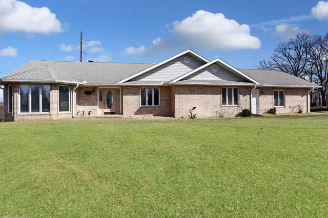30 Hickory Drive, Kimberling City, MO 65686 (MLS #60130430) :: Team Real Estate - Springfield