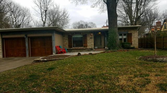 1166 S Holland Avenue, Springfield, MO 65807 (MLS #60130441) :: Team Real Estate - Springfield