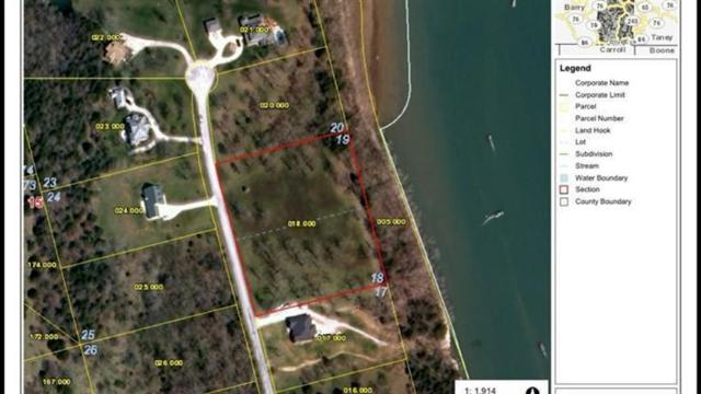 Lot 18, 19 Bywater Dr, Cape Fair, MO 65624 (MLS #60130448) :: Team Real Estate - Springfield