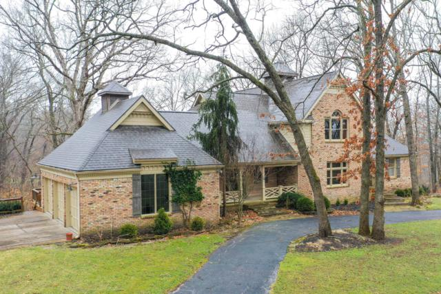 3125 S Brandywine Trail, Springfield, MO 65809 (MLS #60130506) :: Sue Carter Real Estate Group