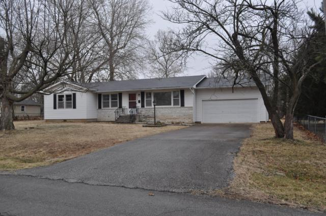 305 W Lawrence Street, Marionville, MO 65705 (MLS #60130510) :: Team Real Estate - Springfield