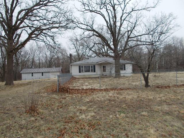 148 Hayes Road, Buffalo, MO 65622 (MLS #60130540) :: Team Real Estate - Springfield