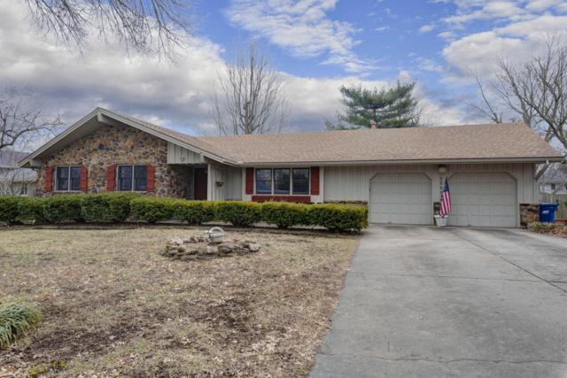 2882 S Rochelle Avenue, Springfield, MO 65804 (MLS #60130541) :: Team Real Estate - Springfield