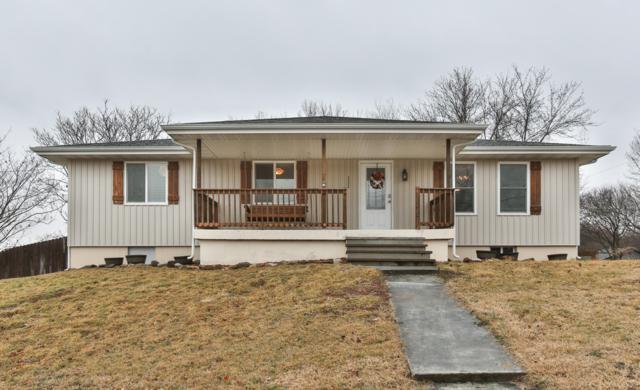111 E Jay Street, Ozark, MO 65721 (MLS #60130542) :: Team Real Estate - Springfield