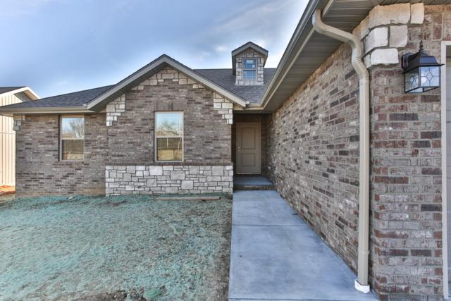 5718 E Park Place, Strafford, MO 65757 (MLS #60130551) :: Team Real Estate - Springfield