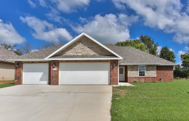 5745 E Park Place Avenue, Strafford, MO 65757 (MLS #60130553) :: Team Real Estate - Springfield