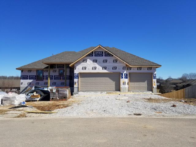 1118 N 12th Avenue, Ozark, MO 65721 (MLS #60130605) :: Team Real Estate - Springfield