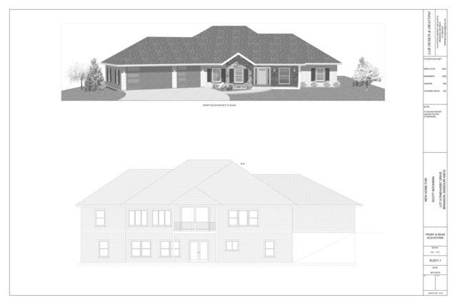 153 Pinehurst Drive, Branson, MO 65616 (MLS #60130664) :: Weichert, REALTORS - Good Life
