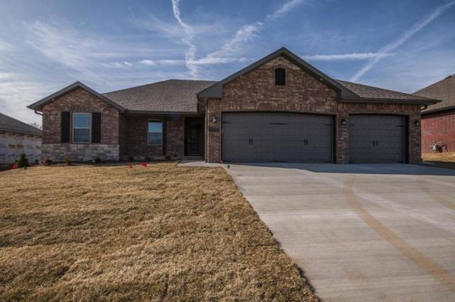 1668 N Feather Crest Drive Lot 70, Nixa, MO 65714 (MLS #60130695) :: Team Real Estate - Springfield