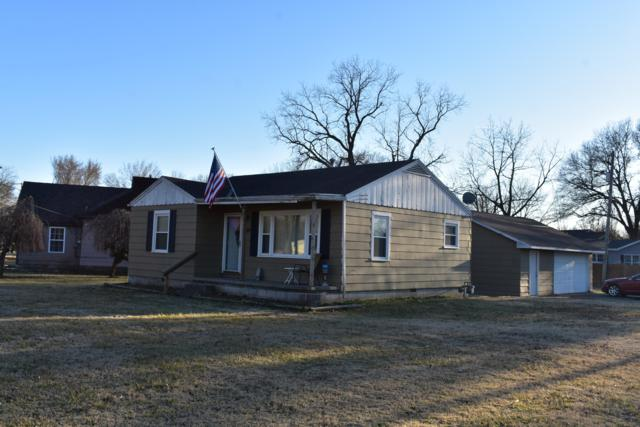 509 N Cayuga, Frontenac, KS 66763 (MLS #60130699) :: Sue Carter Real Estate Group