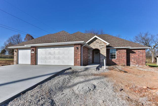5717 E Park Place Avenue, Strafford, MO 65757 (MLS #60130791) :: Team Real Estate - Springfield