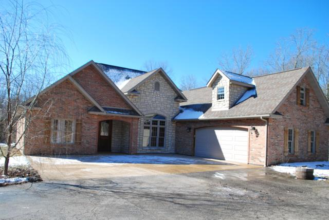 10660 Fawn Ridge, Rolla, MO 65401 (MLS #60130823) :: Team Real Estate - Springfield