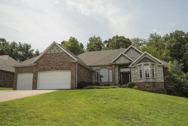 4294 E Berkeley Street, Springfield, MO 65809 (MLS #60130842) :: Team Real Estate - Springfield
