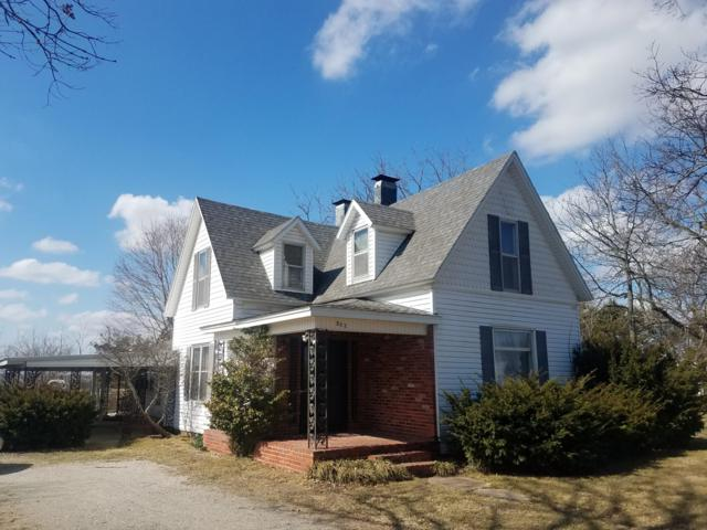 501 S Western, Marionville, MO 65705 (MLS #60130872) :: Team Real Estate - Springfield